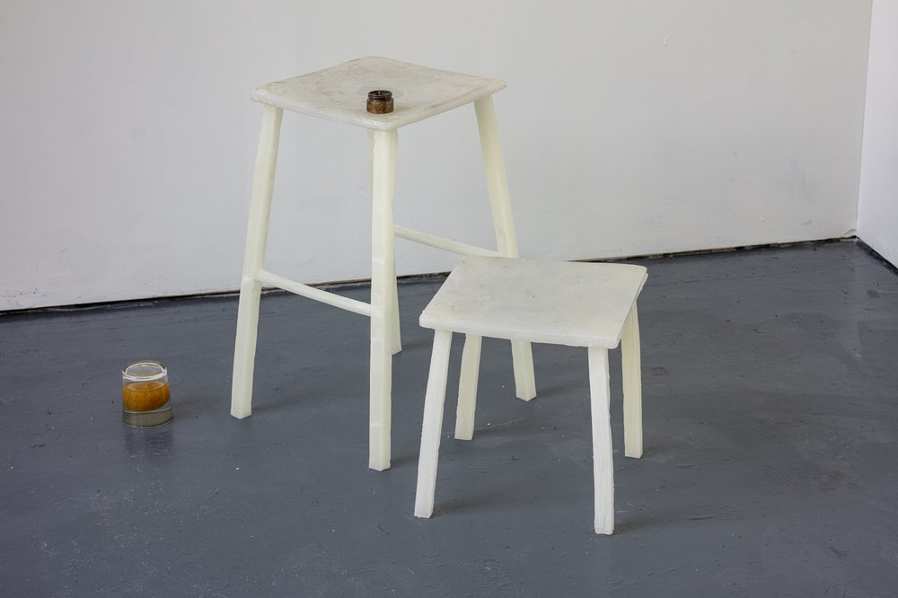 Transfigured Set / Dollop / Little World