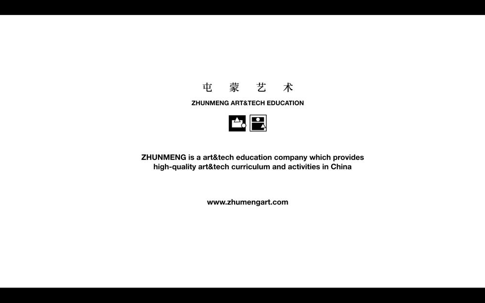 ZHUNMENG ART&TECH EDUCATION