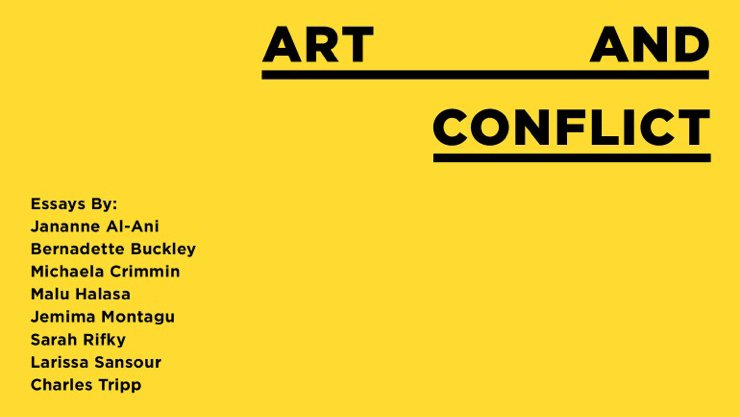 Art and Conflict