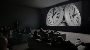 CHS Aesthetics and Philosophy Seminar Series: Temporality and the Image