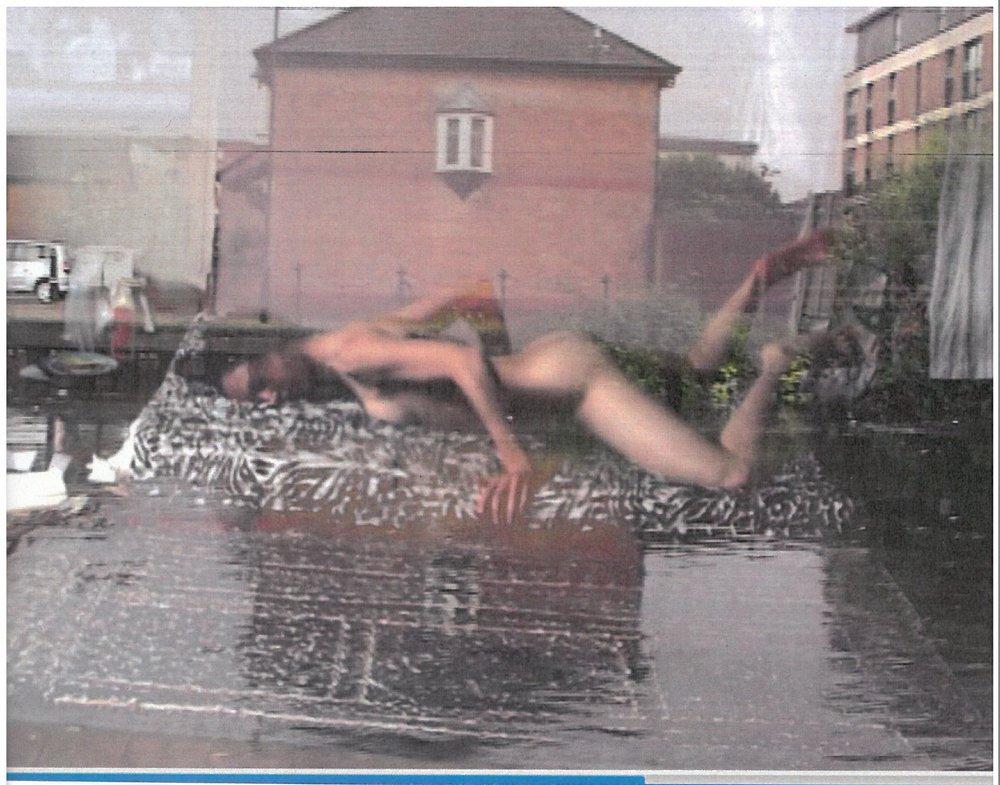 Torrential Rain 1