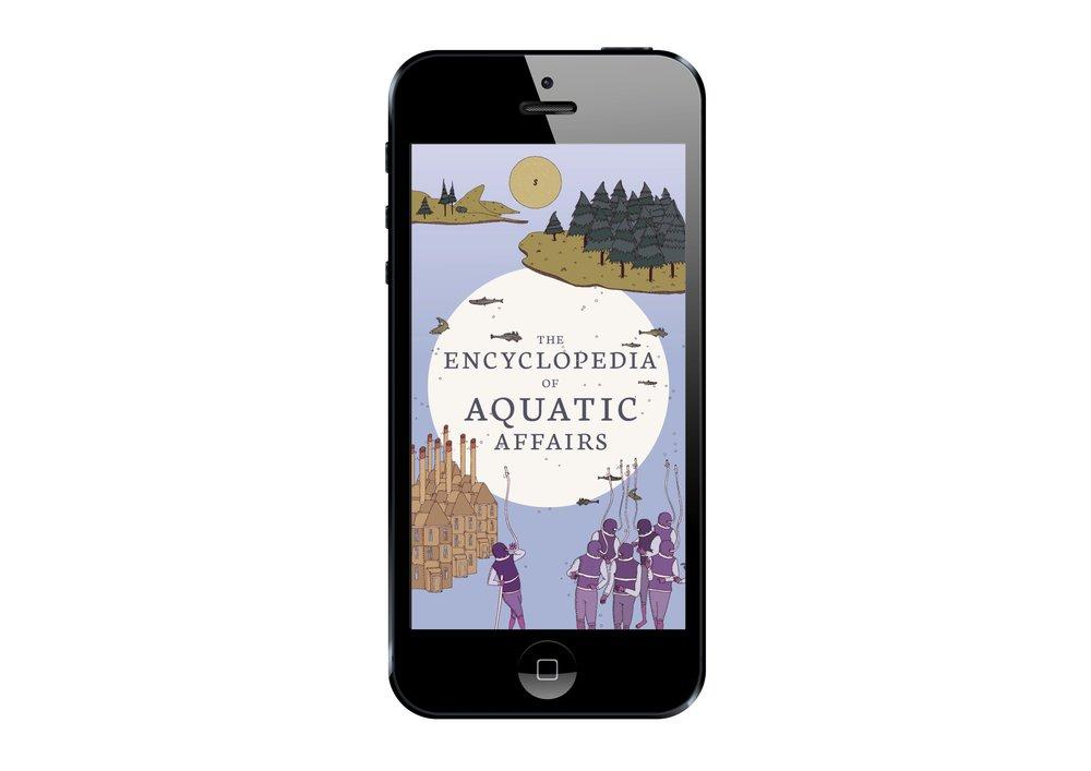 The Encyclopedia of Aquatic Affairs