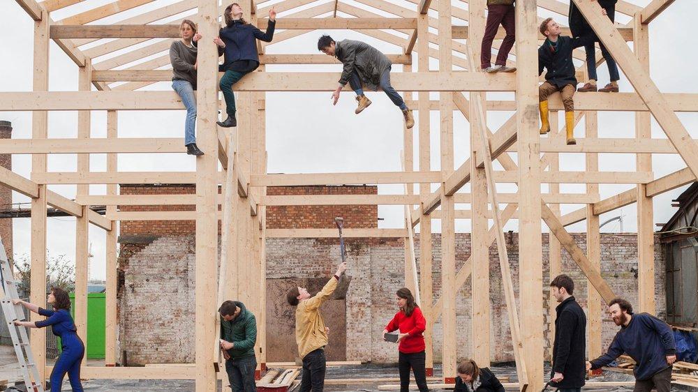 Assemble Architecture Collective