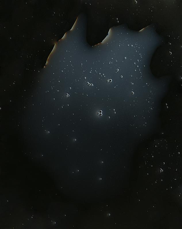 Astral Fluid I