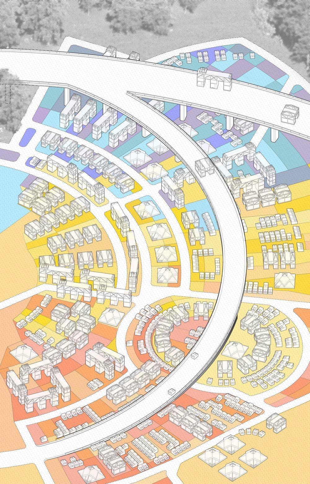 Jiggly Urbanism