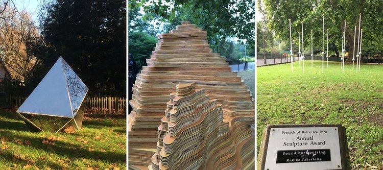 Battersea Sculpture Prize