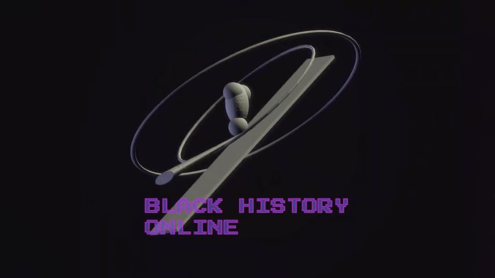Black History Online