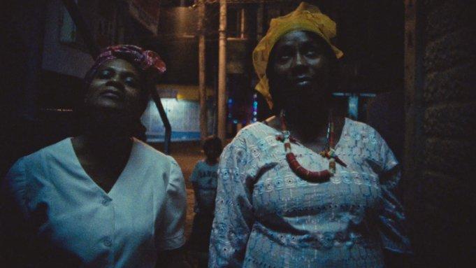 Black Mother by Khalik Allah (2018)