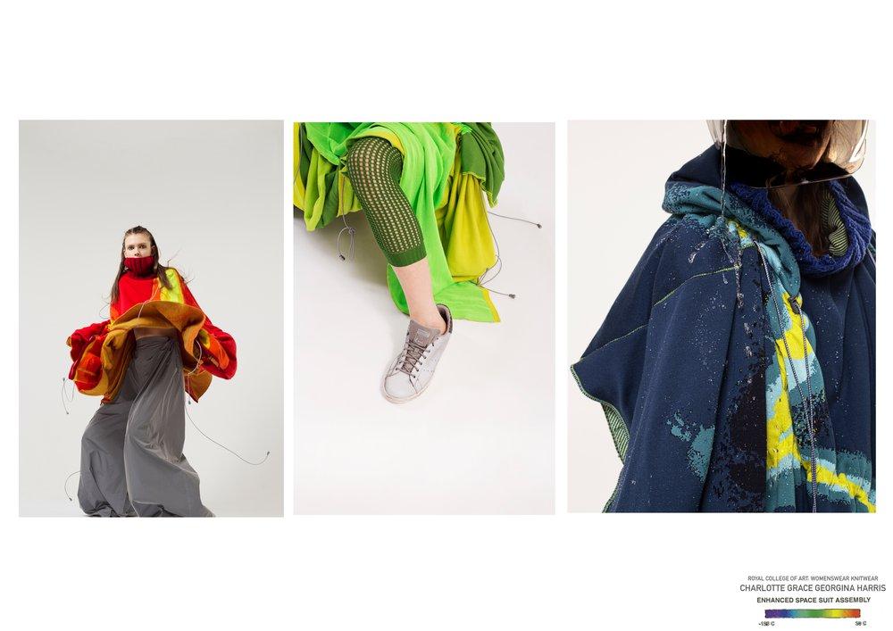 Final Garments