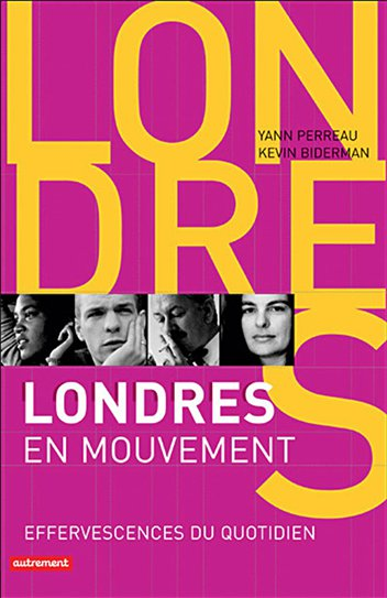 Londres en Mouvement