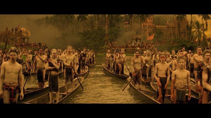 Apocalypse Now, Francis Ford Coppola 1979