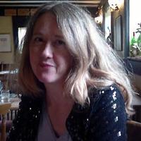 Catherine Rogers