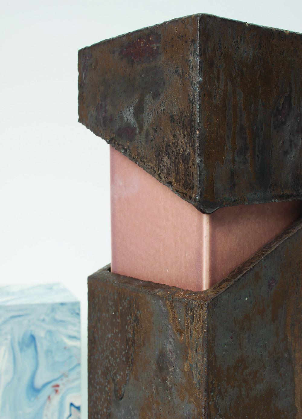 Manganese Construct I