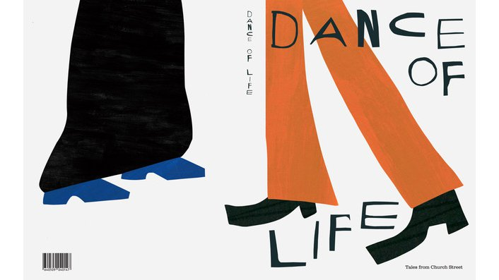 Dance of Life – Tales From Church Street