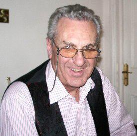 Clive Birch