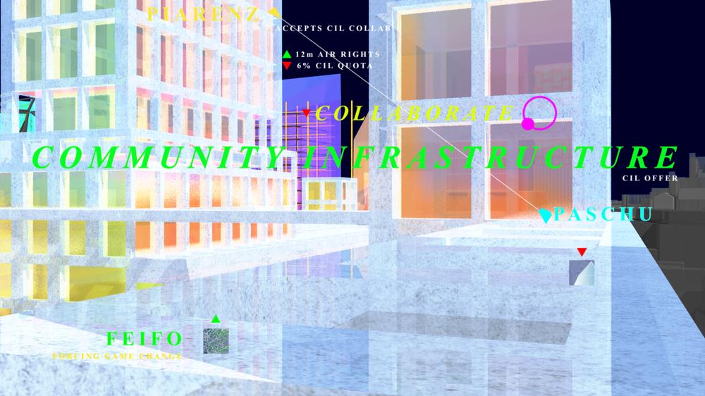 Community Infrastructure 4: Eripar with Deherz
