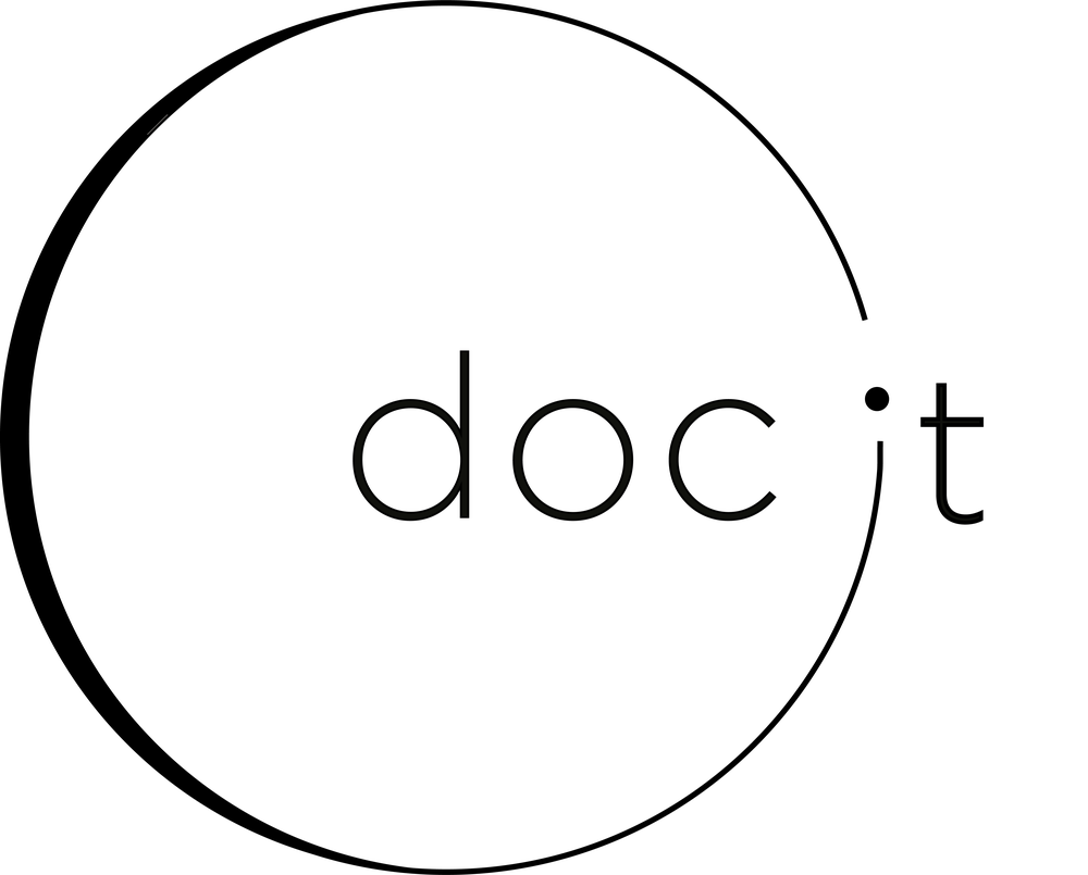Doc it - your logon for life
