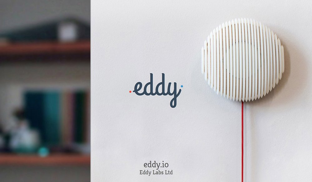 Eddy, give your home a voice