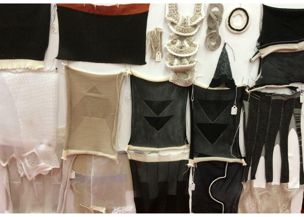 Fbric board 1