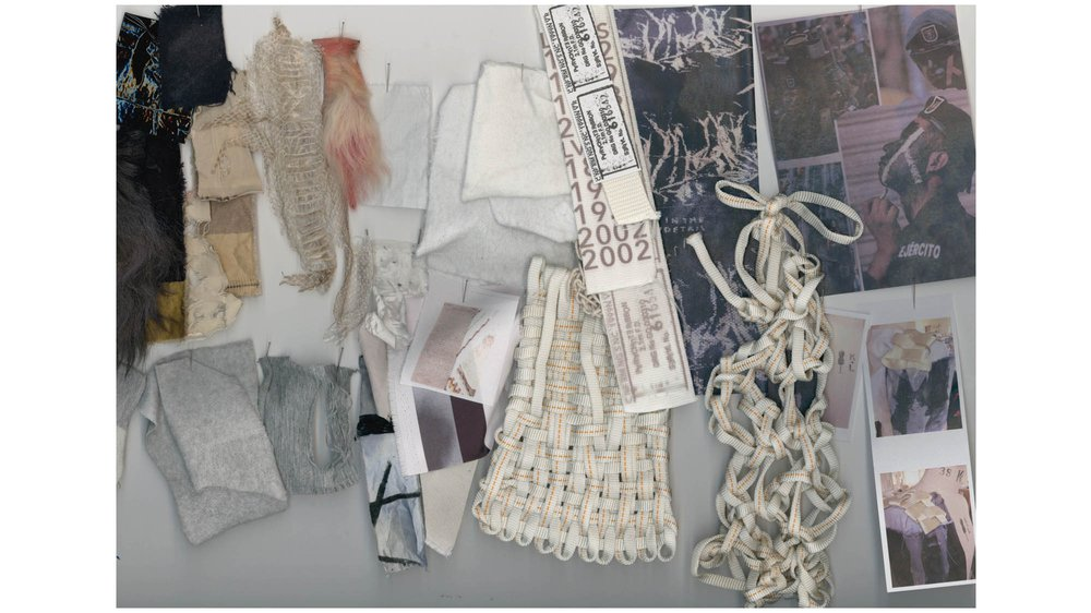 Fabric Research & Inspiration