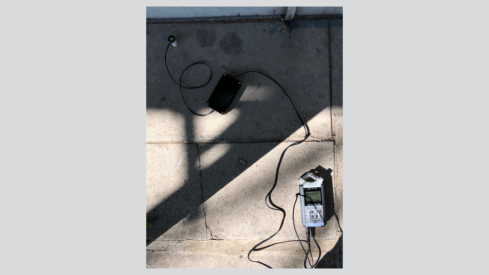 Infracontra — RBK&C (Geophone)