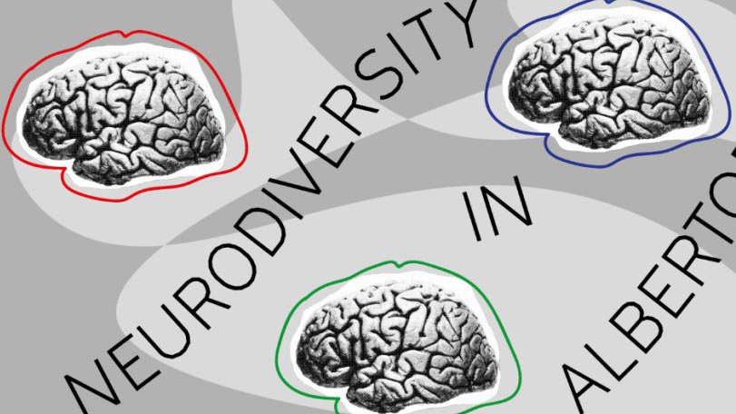 Neurodiversity in the Albertopolis