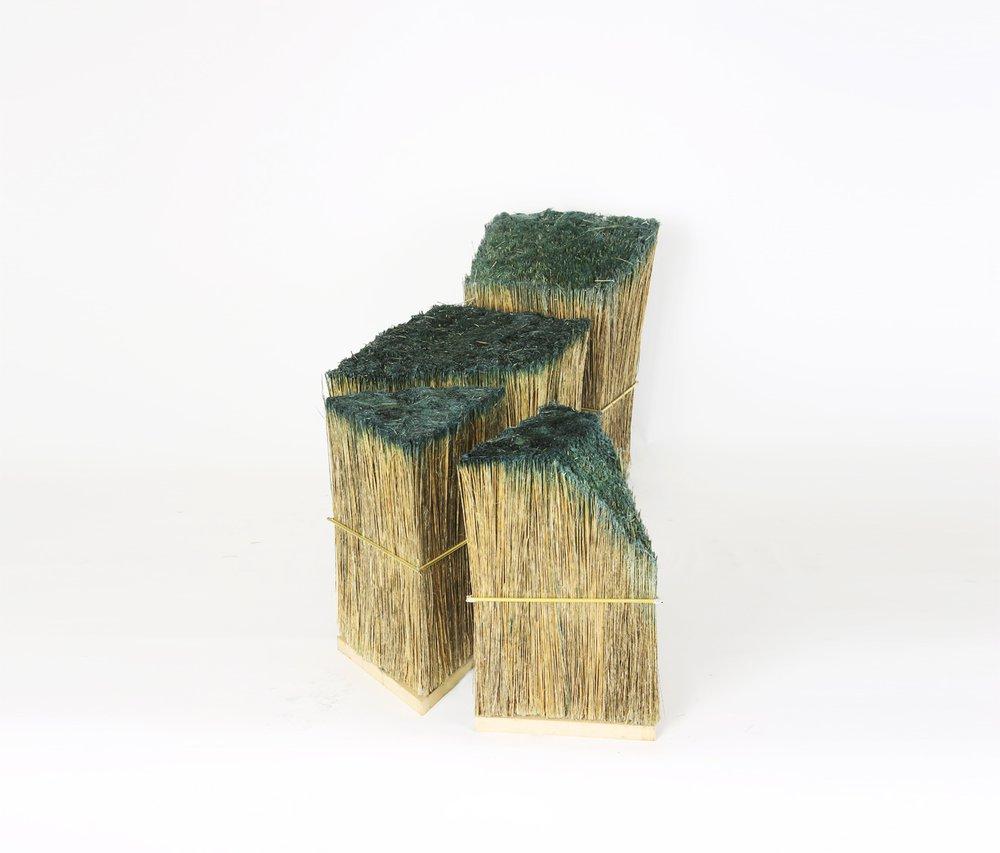 Flax Roof prototype