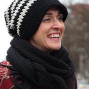 Fotini Markopoulou