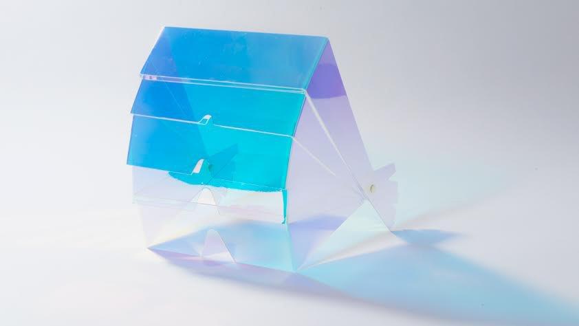 Transforming Glasses