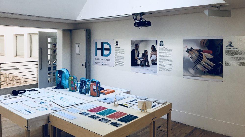 Healthcare & Design