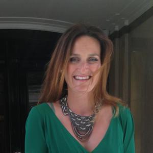 Helen Evenden
