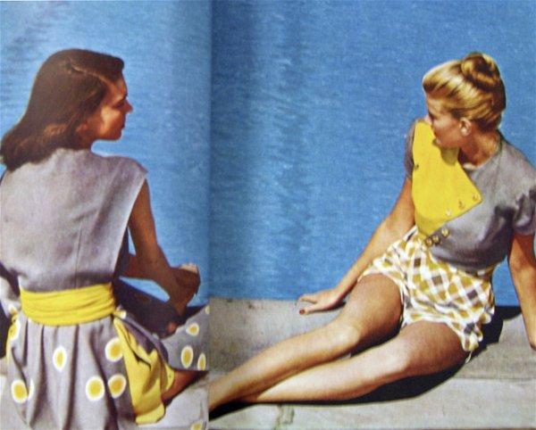 California Play-clothes, 1948