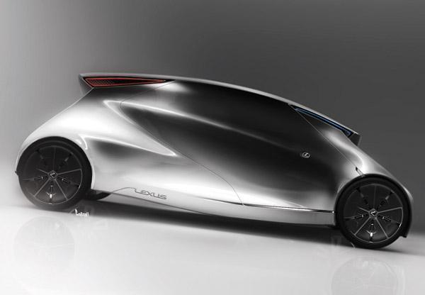 Lexus iE