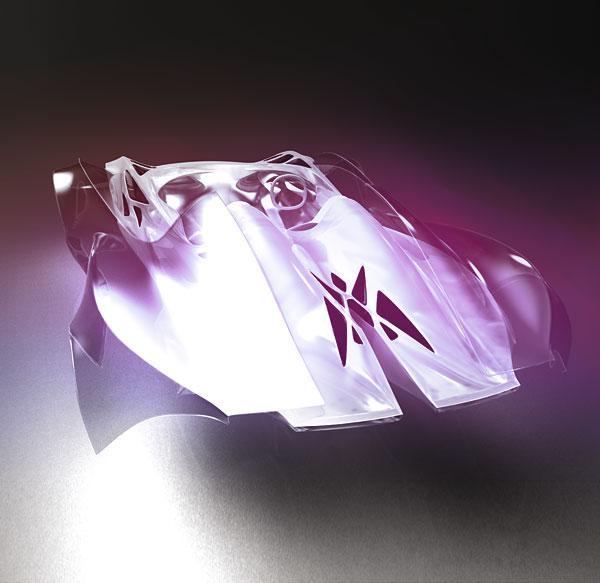 Jaguar Light