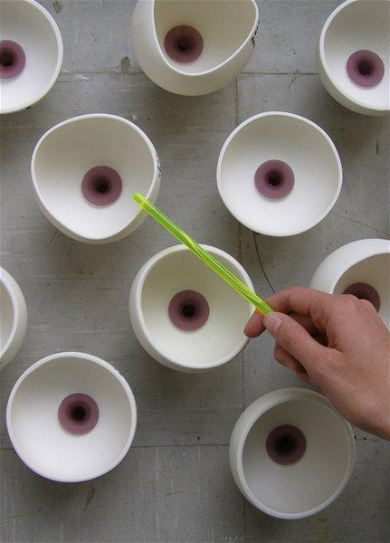 Ceramic Sound Landscape