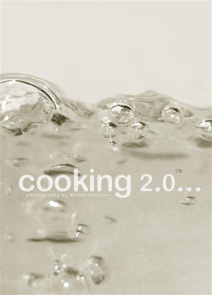 Cooking Without Looking