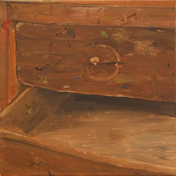 Drawer, For The First Time