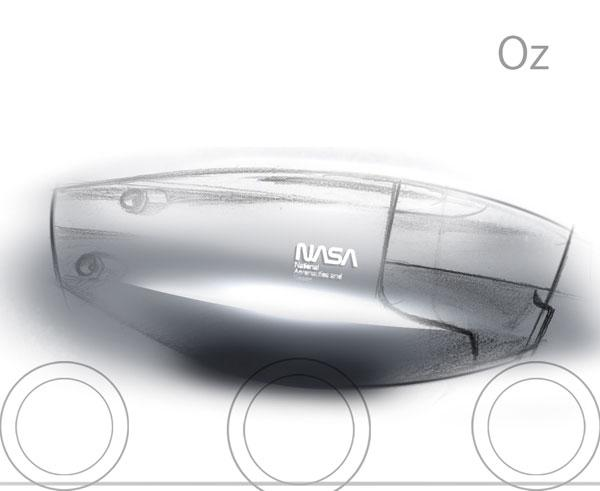 NASA Oz