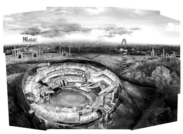 Olympic Legacy 2032
