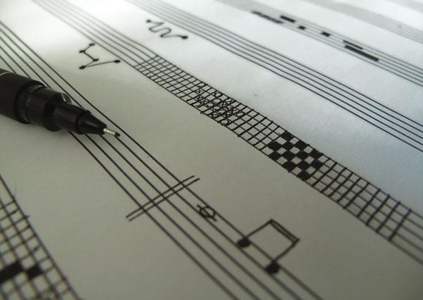 Printing Music