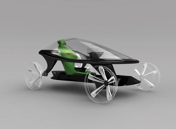 Exciting Urban Transport
