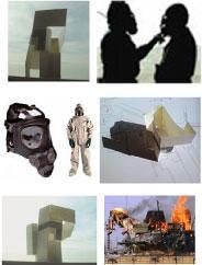 Bio-chemical Terrorism Simulator