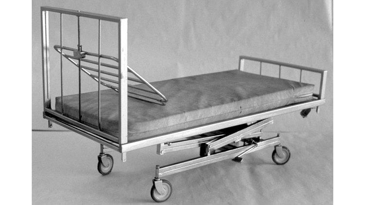 hospital bed design