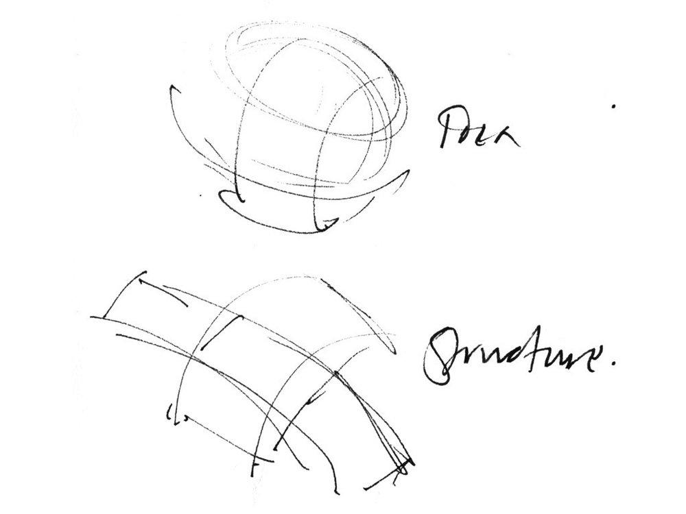 Idea structure
