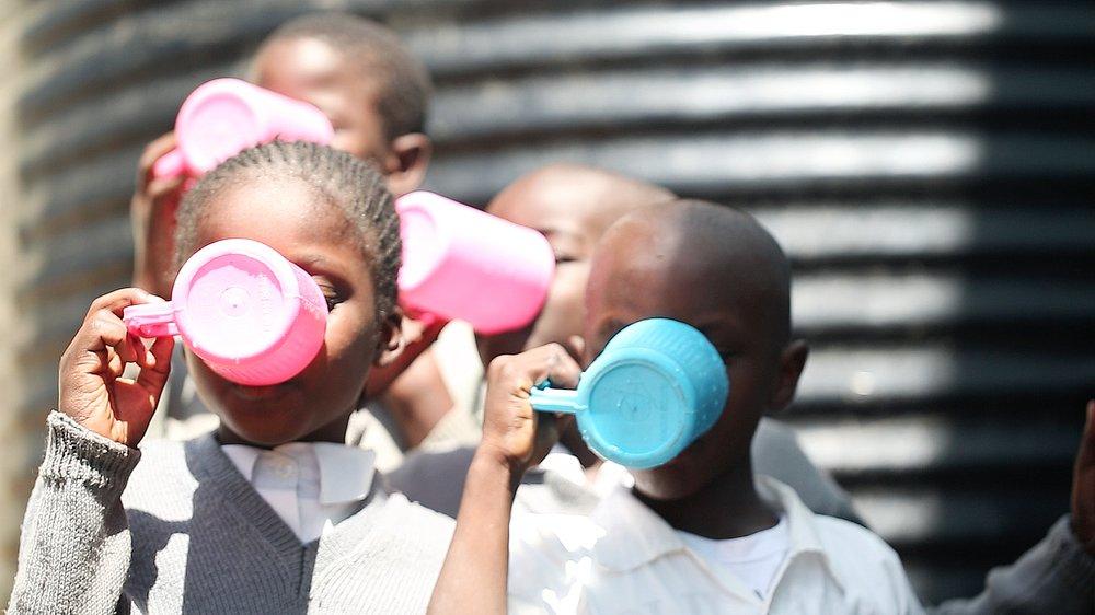 Innovating Water