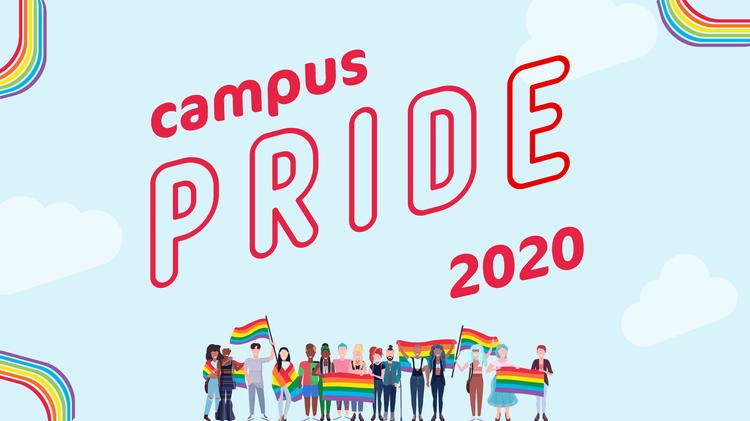 Campus Pride 2020