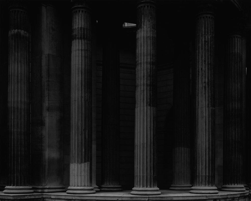 Pillars [1], Northwest Side