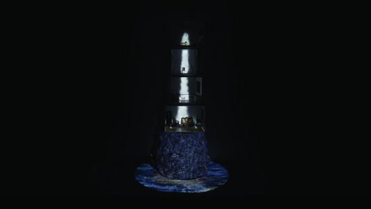 La Luz Es Como El Agua