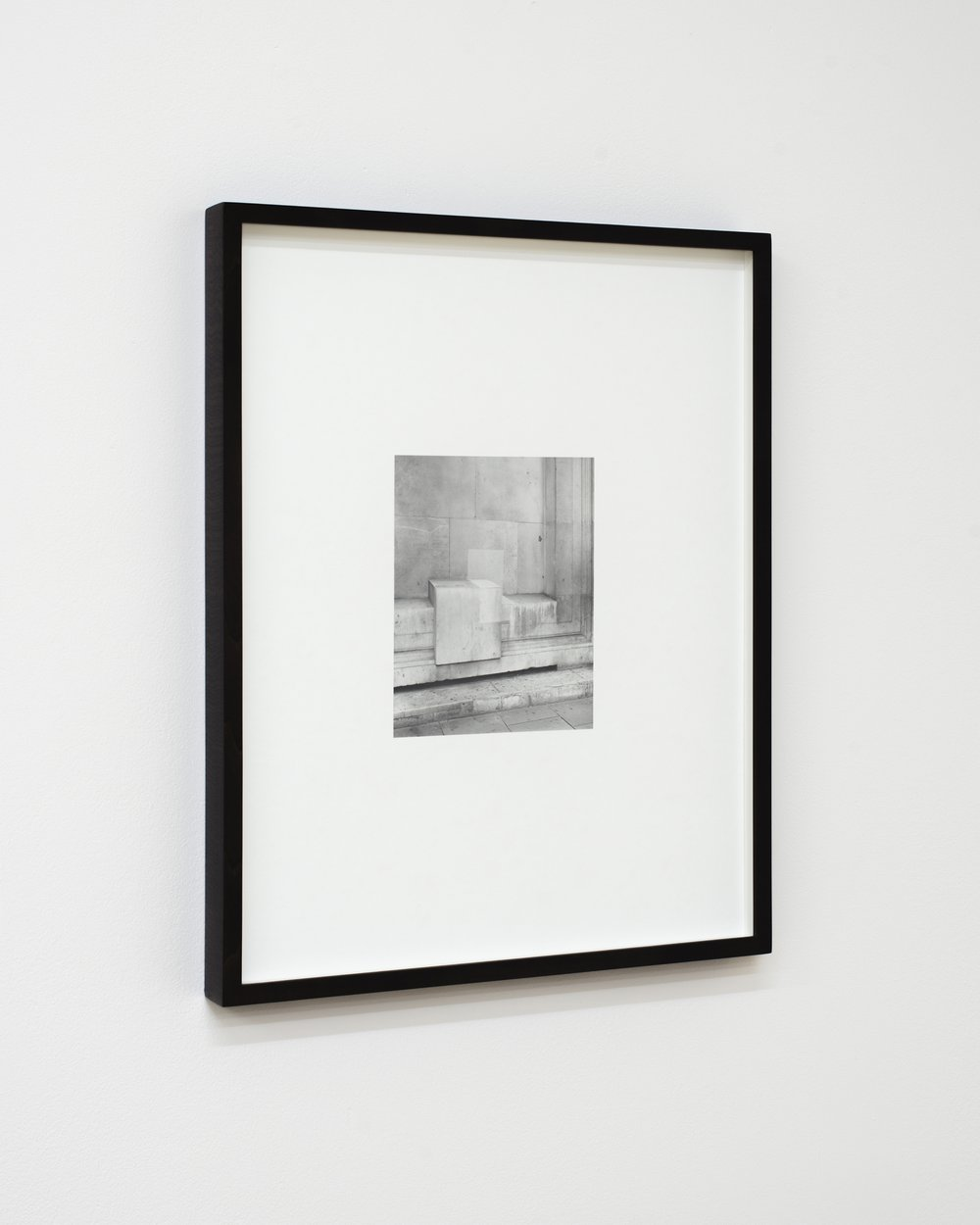 Test, East Side, installation view