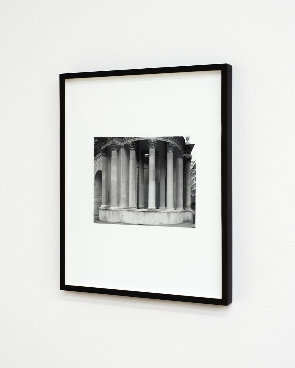 Pillars [2], Northwest Side